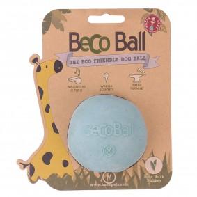 Beco Pets Hundeball Beco Ball Blau M
