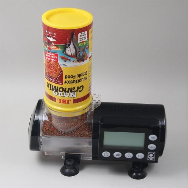 JBL Futterautomat für Aquarien Sonderedition