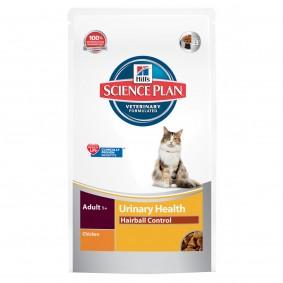 Hill's Katzen-Trockenfutter Feline Adult Urinary Health