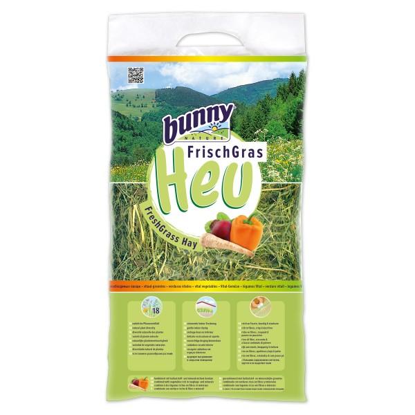 Bunny FrischGras-Heu Vital-Gemüse 500g