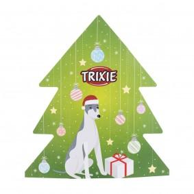 Trixie Xmas Geschenkbox für Hunde