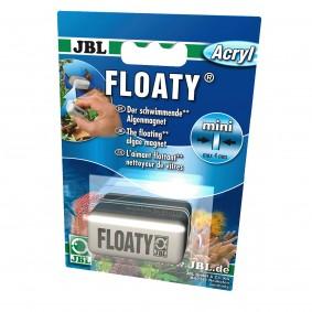JBL Floaty mini Acryl Aimant de nettoyage anti-algues