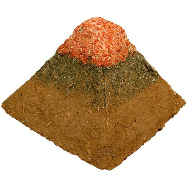 JR Farm Kratzpyramide für Nager