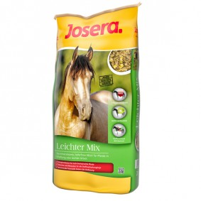 Josera Pferdefutter Leichter Mix 20kg