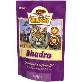 Wildcat Bhadra Adult Pferdefleisch&Süßkartoffel