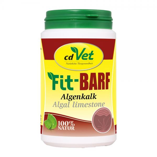 cdVet Fit-BARF Algenkalk 850g