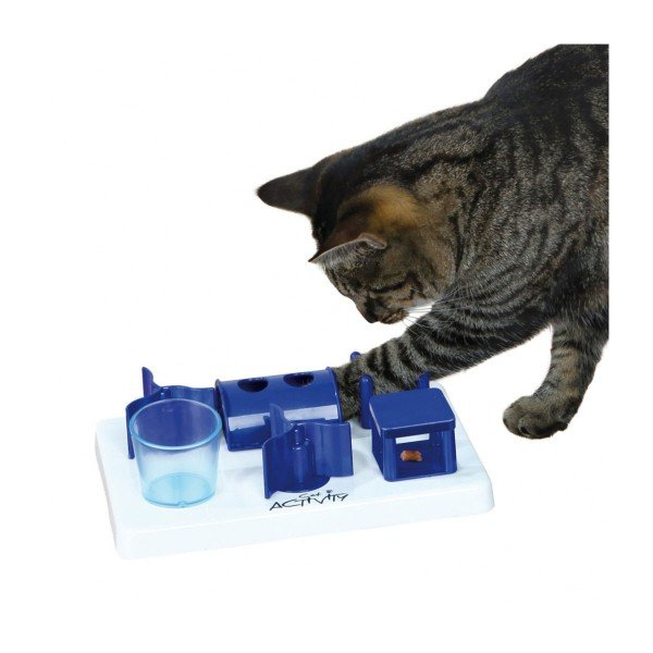 Trixie Cat Activity Mini Playground