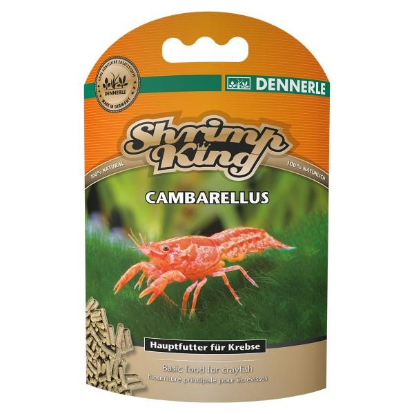 Dennerle Krebsfutter Shrimp King Cambarellus 45g