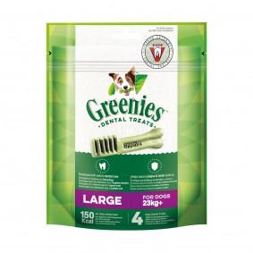 Greenies Large Zahnpflegesnacks für Hunde über 23kg - 170g
