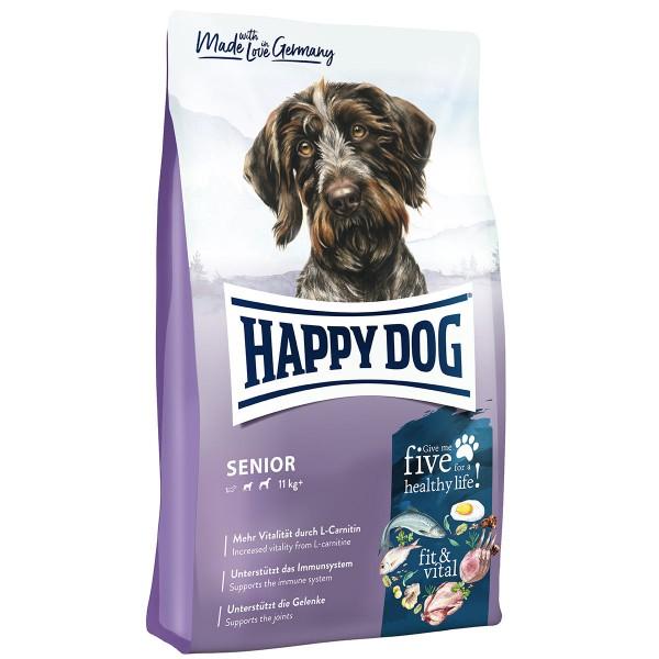 Happy Dog Supreme fit & vital Senior