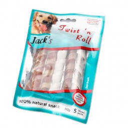 Jack's Snack Deli Roll