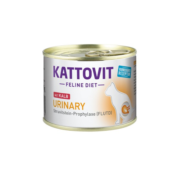 Kattovit Feline Diet Urinary