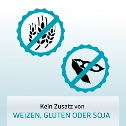 ZooRoyal Individual care - Adult reich an Rind