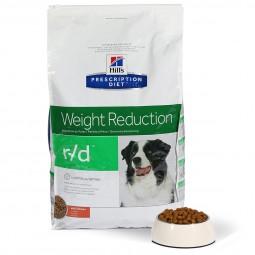 Hill's Prescription Diet r/d Weight Reduction mit Huhn