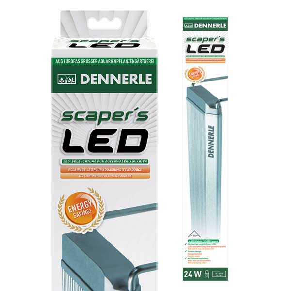 Dennerle Aquariumbeleuchtung Scaper's LED