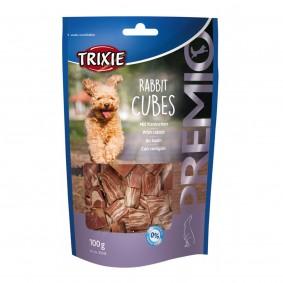Trixie PREMIO Rabbit Cubes 100g