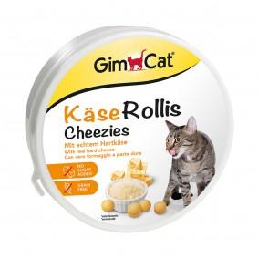 GimCat KäseRollis Runddose