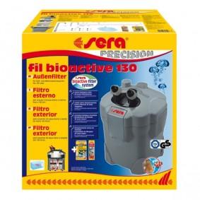 sera fil bioactive 130 vnější filtr