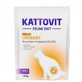 Kattovit Katzenfutter Urinary Huhn