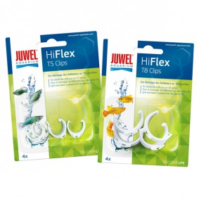 Juwel HiFlex Reflektor Clips