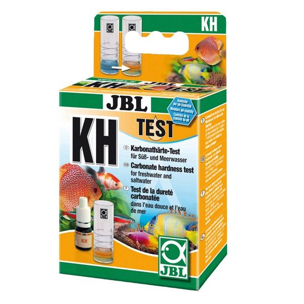 JBL Test-Set KH / Karbonathärte