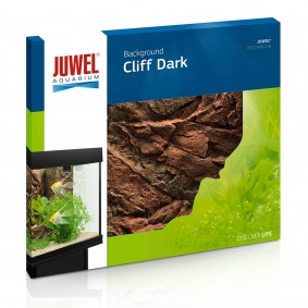 Juwel Fond de décoration Cliff Dark
