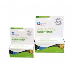AQUAVITAL CONDITIONER+ 100 ml