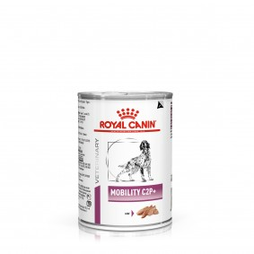 ROYAL CANIN MOBILITY C2P+ Mousse 400g