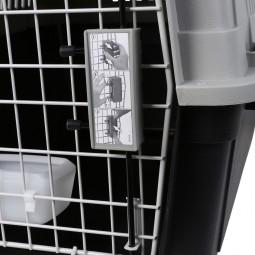 Ferplast Hundebox Katzenbox Atlas 40