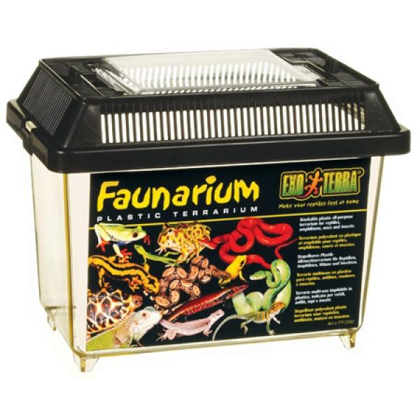 Exo Terra Faunarium 180x110x125 mm mini (XS)