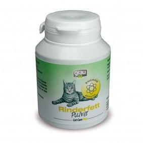 Grau Cat Care Plus Rinderfettpulver 50 g