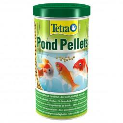 Tetra Pond Teichfutter Pellets