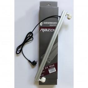 Giesemann RAZOR T5 inkl. Leuchtmittel und Reflektor