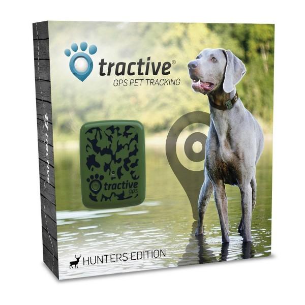 Tractive GmbH GPS Jagd-Edition jetztbilligerkaufen