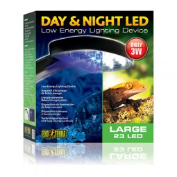 Exo Terra Tag & Nacht LED Beleuchtung