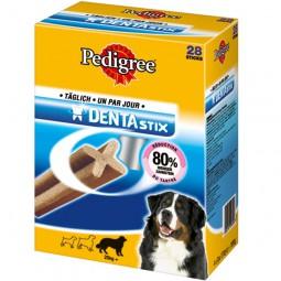 Pedigree DENTA Stix Multipack für große Hunde 1080g