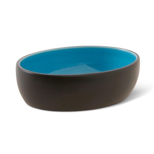 Wolters Diner Colour Katzennapf aqua 0,3L