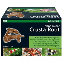 Dennerle Nano Decor Crusta Root M