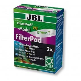 JBL FilterPad für CristalProfi m greenline Modul