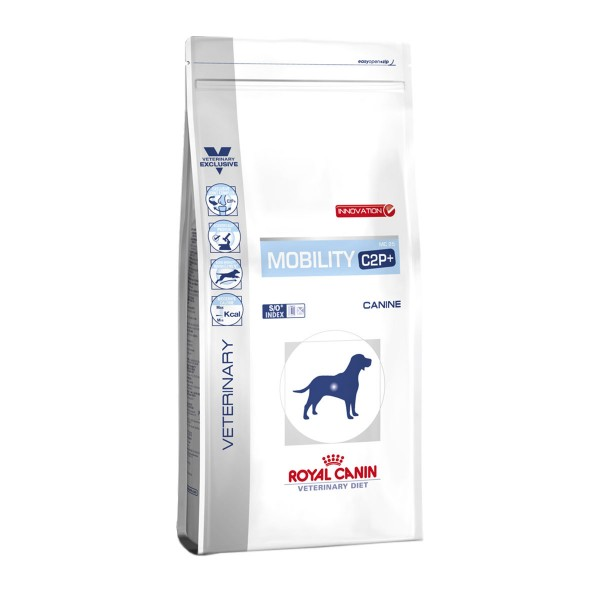 Royal Canin Vet Diet Mobility C2P+ MC 25