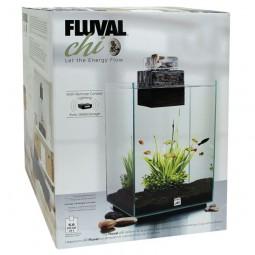 FLUVAL CHI - Nano Aquarium mit LED 25 Liter