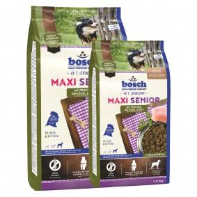 Bosch Maxi Senior 1kg plus 1kg gratis