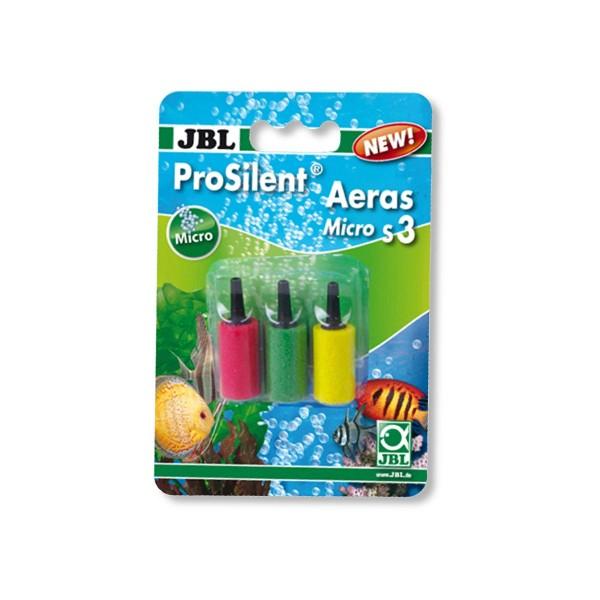 JBL ProSilent Aeras