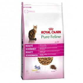 Royal Canin Katzenfutter n.01 Pure Feline Schönheit
