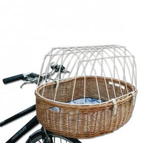 Schipkau Annahütte, Karl-Marx-Siedlung Angebote Aumüller Fahrrad-Tierkorb E-Bike fähig - Maße: 66x48x44 cm