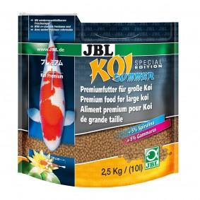 JBL Koifutter Koi Summer 10l