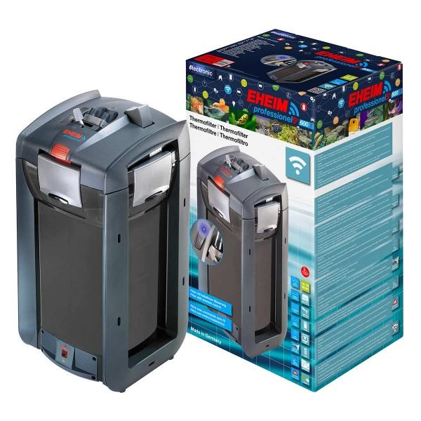 EHEIM vnější filtr professionel 5e 600T