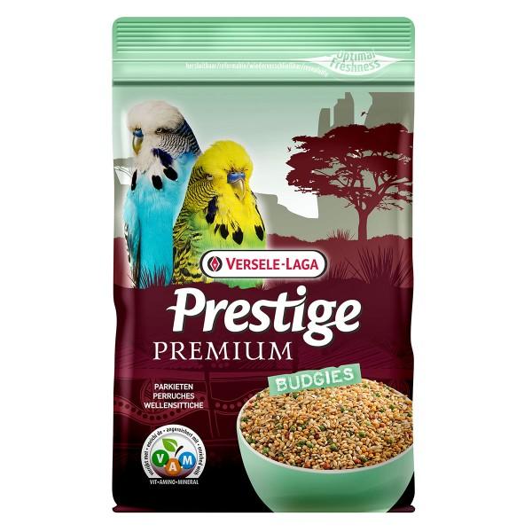 Versele Laga Prestige Premium Wellensittiche