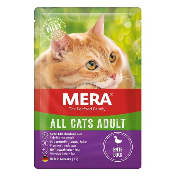 Mera Cats Adult Ente