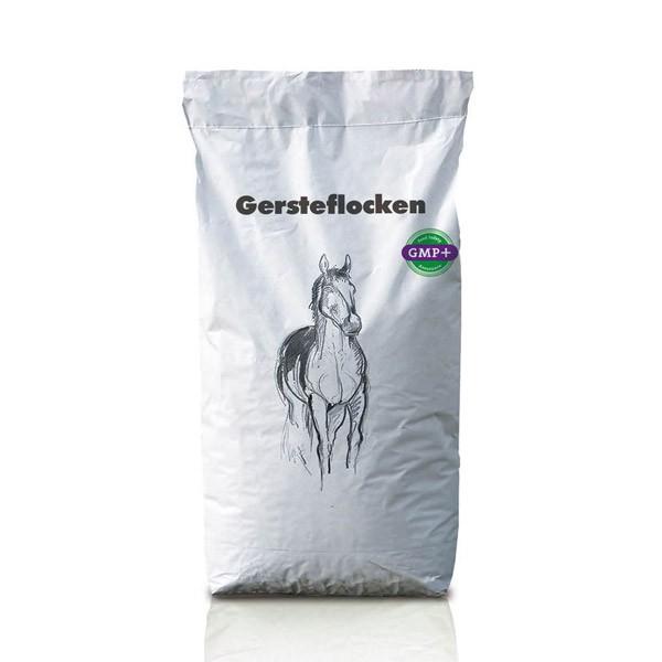 Eggersmann Pferdefutter Gersteflocken 15kg